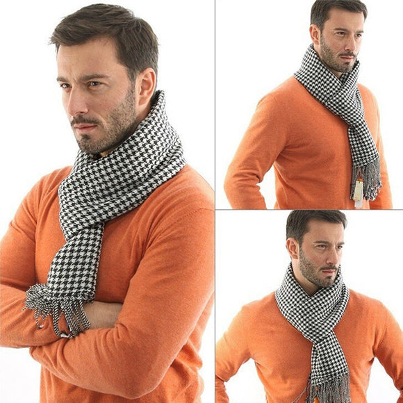 New Winter Warm Scarf