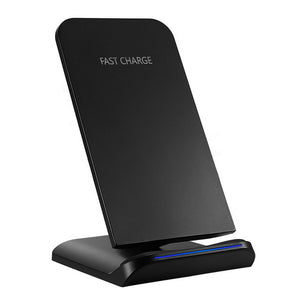 RAXFLY   Fast Charging Dock For Samsung S8 Plus S7 S6 Note 8 For iPhone 8 Plus X