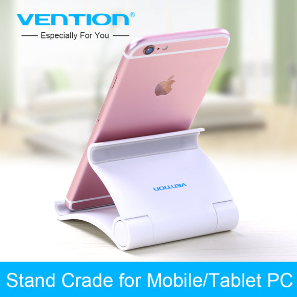 Vention Desk Phone Holder Universal Mobile Phone Stand
