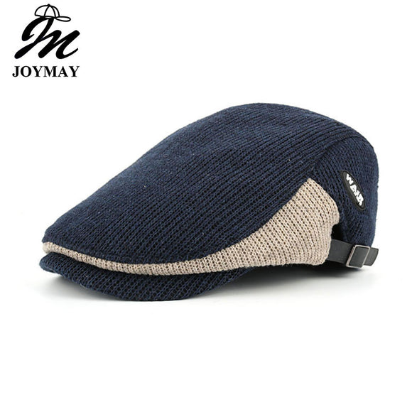 JOYMAY New Winter Cotton Beret