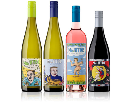 A Taste of Summer with Mr. Hyde Wines