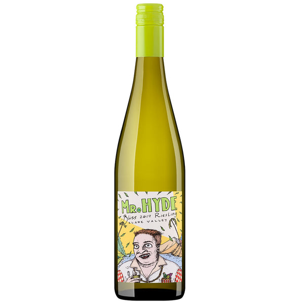 Bliss 2019 Riesling