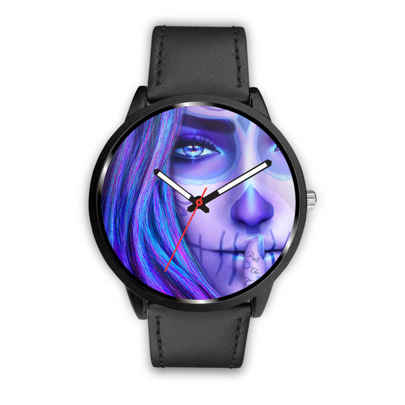 Purple Sins Watch