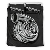 Boost Turbo Bed