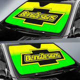bling drift sunshade