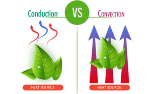 Conduction Vapes vs Convection Vapes