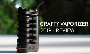 Crafty Vaporizer review 2019