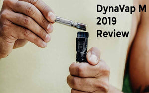DynaVap M 2019 M review