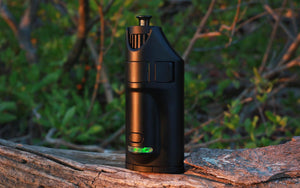 Ghost Mv1 Vaporizer Review Canada