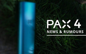 PAX 4 News and Rumours