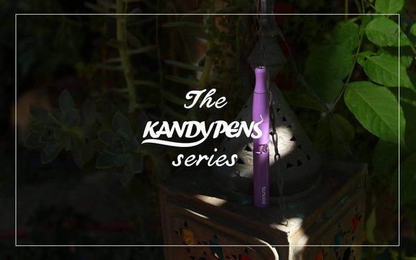 The Kandy Pens Series