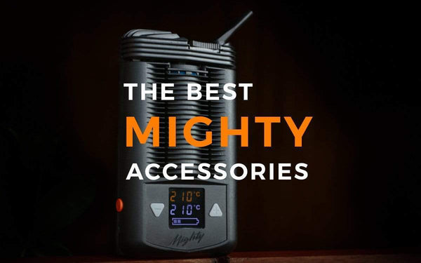 Best Mighty Accessories | Upgrade It