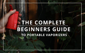 Portable vaporizers The Complete Guide for beginners