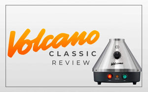 Volcano Classic Review