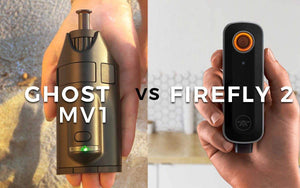 Ghost MV1 and Firefly 2