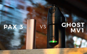 Ghost MV1 vs Pax 3 | A Clash Of Titans