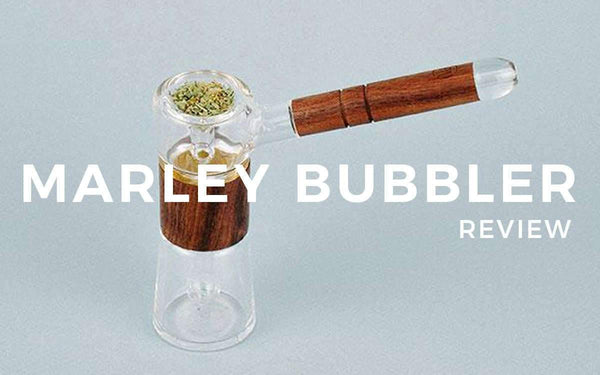 Marley Bubbler Review | Why Is It So Good?