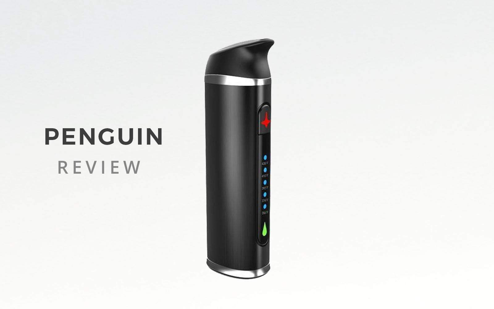 Penguin Vaporizer Review