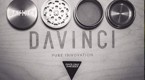 Davinci Ascent Parts & Accessories