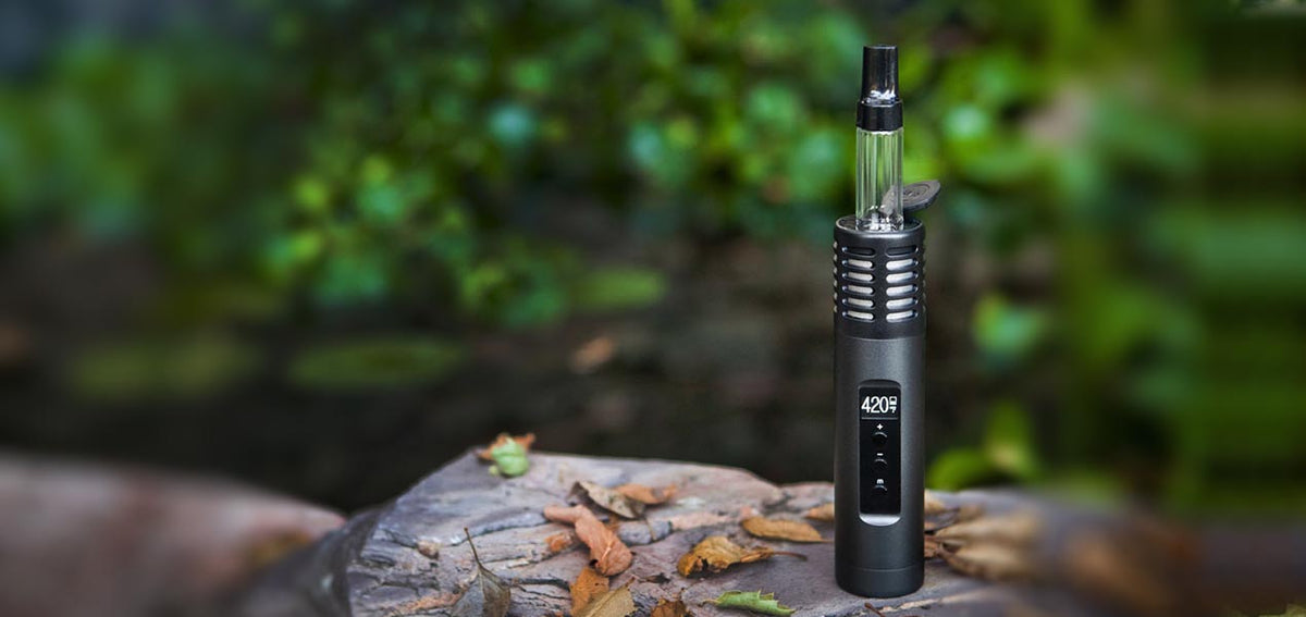 Portable Vaporizers 2019 Canada   Herbalize Store CA