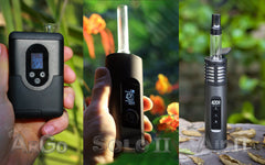 Arizer test