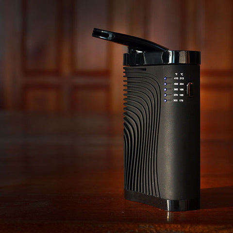 Boundless CF Vaporizer Ireland
