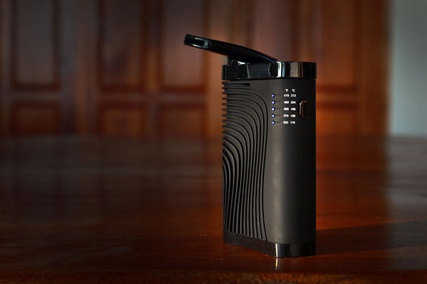 Best vaporizers for beginners ? Boundless CF dry herb
