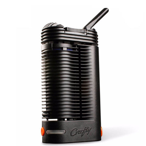 test Crafty Vaporizer