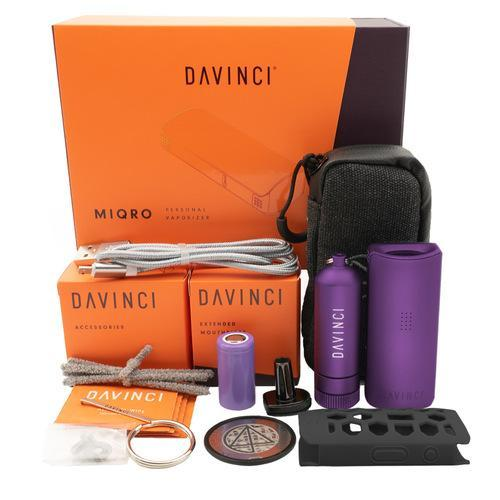 DaVinci MIQRO Explorer's Collection Kit