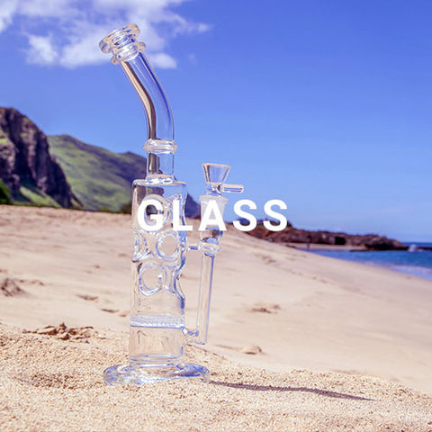 Glass Bongs Dab Rigs & Pipes