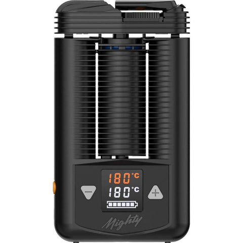 storz bickel Mighty Vaporisateur test