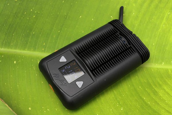 Mighty Vaporizer USA
