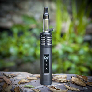 Portable Vaporizers Collection