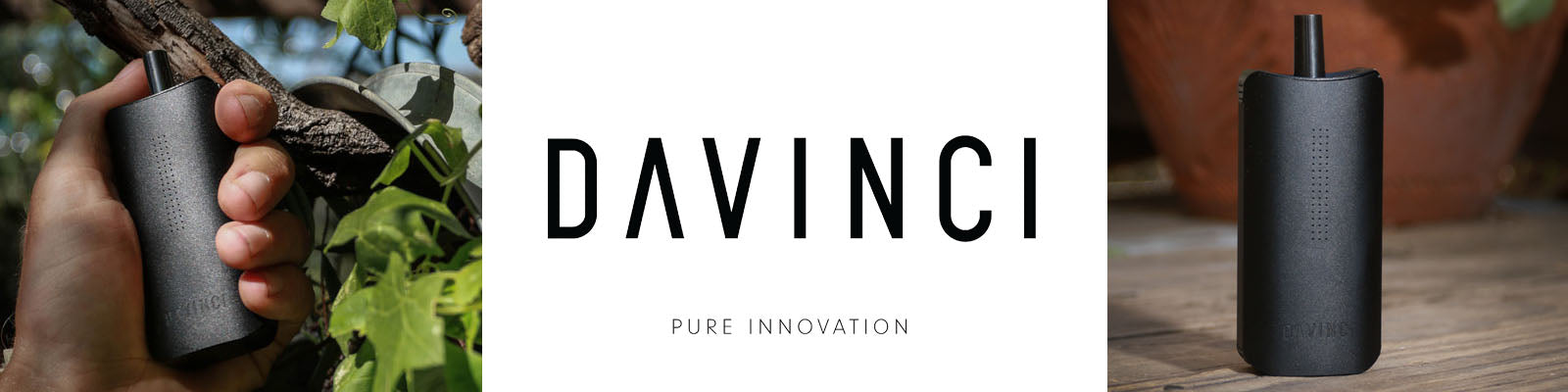 Davinci Vaporizers - Free Shipping & Best Price - Authorized Sellers - Canada