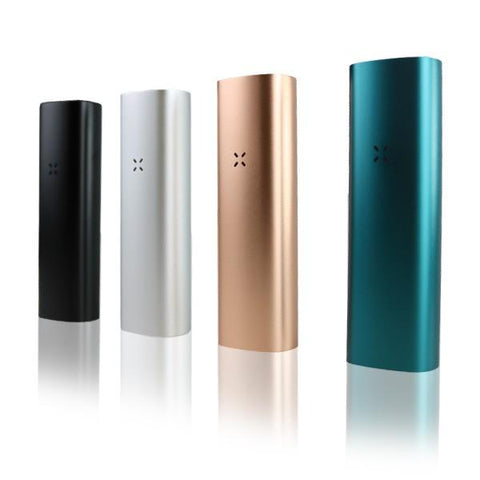 test PAX 3 convection