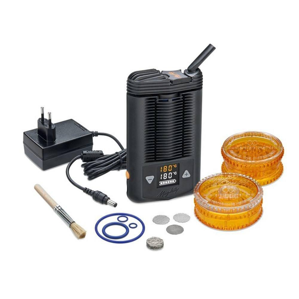 Mighty Vaporizer Accessories