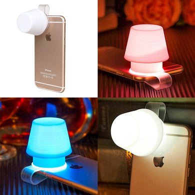 Novelty Mobile Phone Lamp - Fogglight