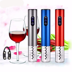 Automatic Wine Bottle Opener Kit - Fogglight
