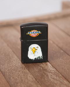 vintage-AMF-zippo-HD-eagle-lighter
