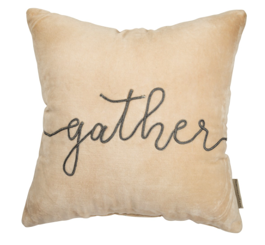 Pillow - Gather