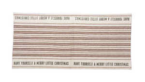 Table Runner - Have Yourself a Merry Little Christmas