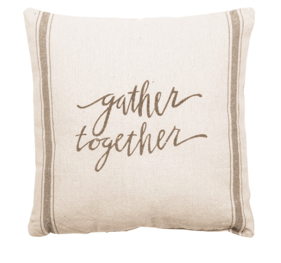 Pillow - Gather Together
