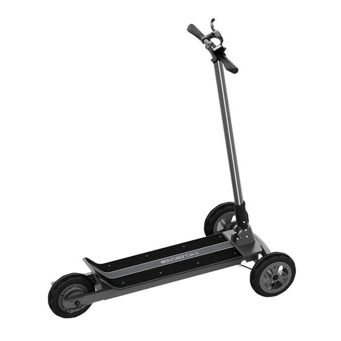 CycleBoard | All Terrain Electric Vehicles | Electric Scooters