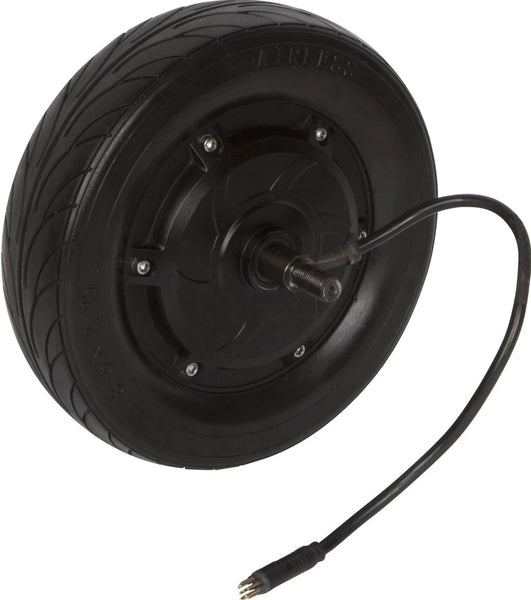 Hub Motor + Rear Tire - Elite Gen 1