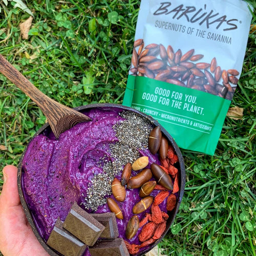 Barukas Berry Delicious Bowl