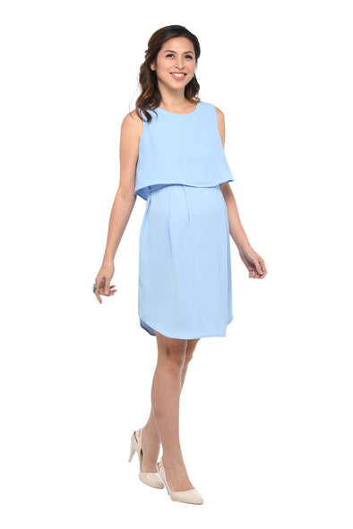 Sleeveless Dress (GNSD 050)