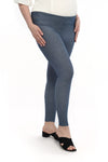 Leggings Pants (PNL 053A - Denim Blue)