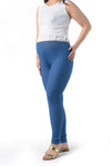 Stretched Pants - Denim (PNL 053)