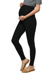 Stretch Maternity Leggings (PNL-059)