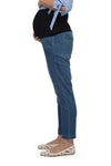 Full Panel Denim Pants (PNL 054)